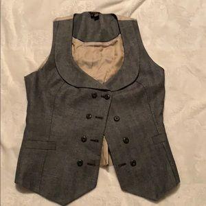 Ted Baker London Jackets & Coats - Ted Baker vest